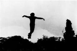 gino-de-dominicis-supportico-lopez-senza-titolo-tentativo-di-volo