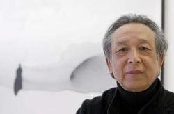 Gao Xingjian Exhibition - Nouvelles Encres