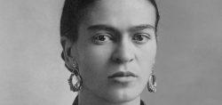 Frida Kahlo, by Guillermo Kahlo